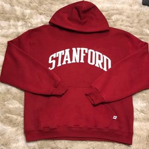 ▪️THROWBACK STANFORD RUSSELL HOODIE ▪️